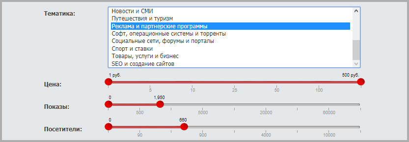 Реклама для сайта партнерка somarketing.ru/google-adwords